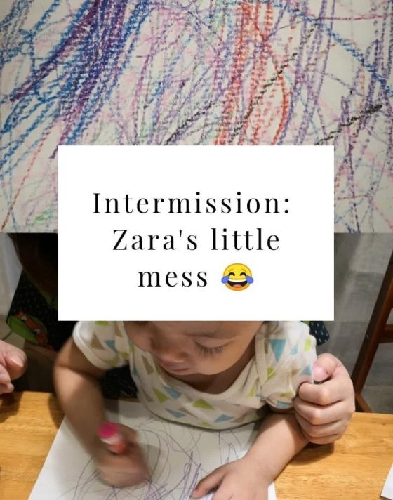 Kid's Mess